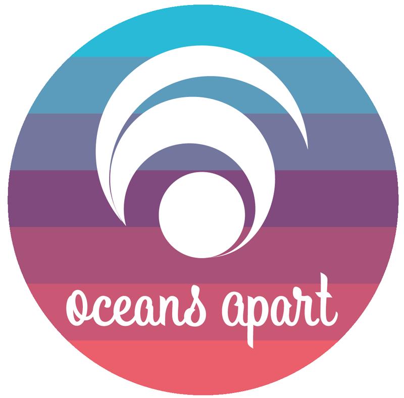 Oceans Apart DE